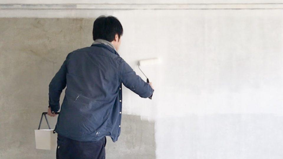 黒板塗料の下地はどうしたらいいのか?