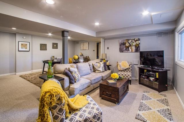 室内の空気清浄とシックハウス予防