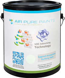 AIR PURE PAINTS